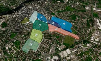 Plans for new quarter in Limerick will bring 2,800 homes