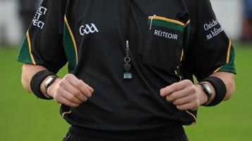 Opinion: Why complicate appointment of GAA referees? - Jerome O'Connell