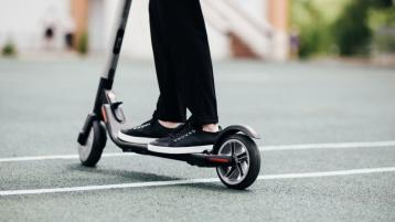 Youth stole e-scooter from Limerick teenager after asking for a 'a go' of it