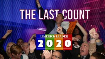 The Last Count: The final results of the general election in Limerick