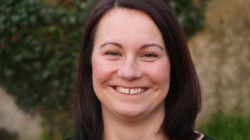 Saša Novak Uí Chonchúir to replace Leddin as new Green Party councillor in Limerick