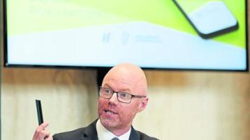 BREAKING: Health minister and CMO to hold meeting with Limerick's elected representatives over Covid spike