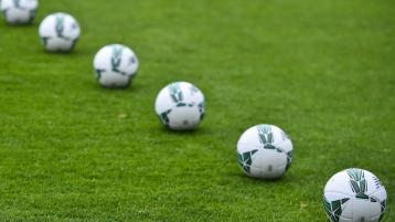 Adult amateur and underage soccer matches cease but elite team fixtures continue