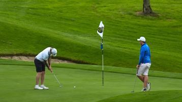 Limerick golfers named on Golf Ireland High Performance Panels