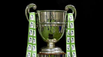 Focus on Limerick as expressions of interest sought for 2021 League of Ireland First Division season