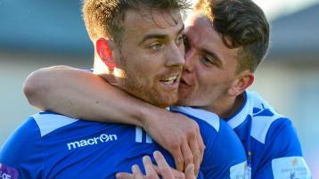 Former Limerick FC striker calls time on distinguished career