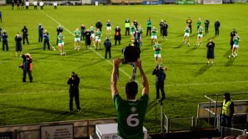Opinion: A Limerick hurling picture that tellsa thousand words for2020 - Jerome O'Connell