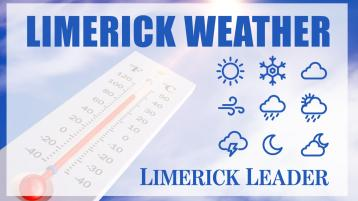 Limerick Weather: Friday, June 11, 2021