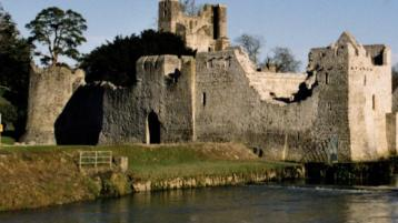 New name for a very old Limerick castle
