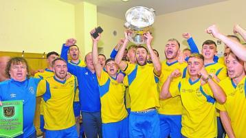 2020 Review: Limerick's Fairview Rangers claim ninth FAI Junior Cup success