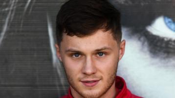Limerick midfielder signs for Irish Premiership side