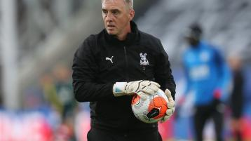 Dean Kiely appointed to Ireland Goalkeeper Coach role