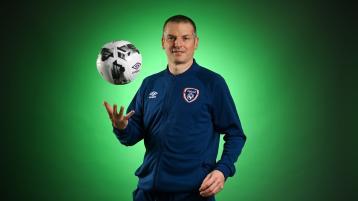Ireland Under-21s qualifying fixtures confirmed