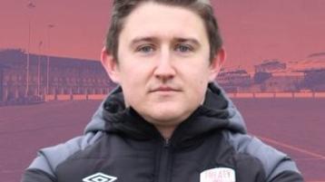 Limerick's Treaty Utd add to their backroom team