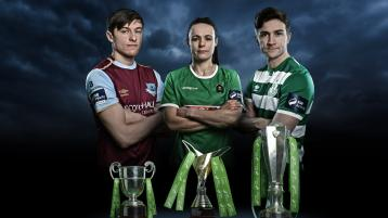 Treaty United's League of Ireland games to be streamed live