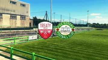 Limerick's Treaty United to team up with Pike Rovers