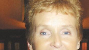 Sadness at passing of former Geraldines AFC Club Secretary