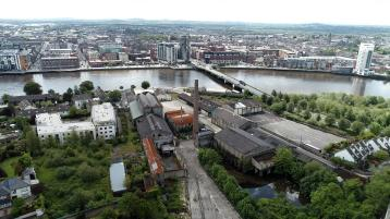Limerick's resilience during Covid-19 highlighted in new report