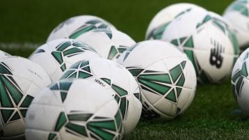 FAI chief urges patience from adult amateur soccer players and clubs