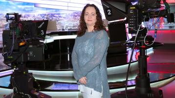 Limerick Native appointed to senior role at Virgin Media Television