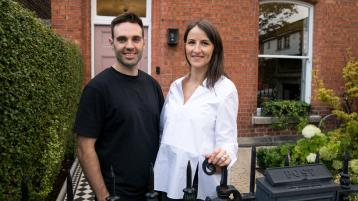 Limerick couple wow Home of The Year judges with their restored period home