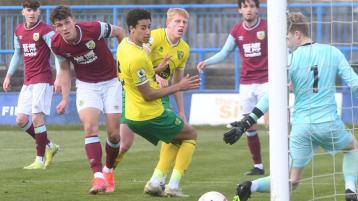 Limerick teenager nets first goal for Burnley U23 to keep promotion bid on track
