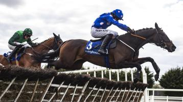 Winners alright for Limerick racing connections