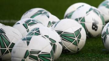 FAI issues updated Safer Return To Training Protocol for U18 players
