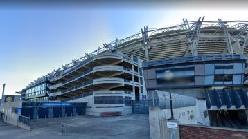 Munster abuse trial - Jury retire to consider verdict after nine week trial at Croke Park