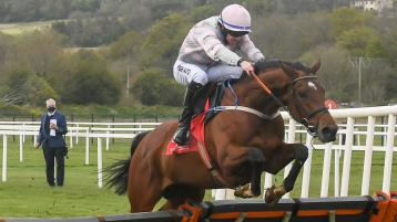 It's winners alright for Limerick racing ewnthusiasts