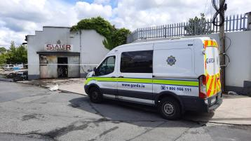 BREAKING: Man arrested following Limerick arson incidents