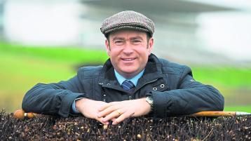 Limerick Racecourse keen to welcome back punters