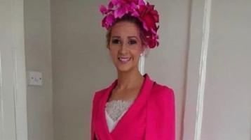 Primary school teacher wins Curragh Racecourse virtual style event
