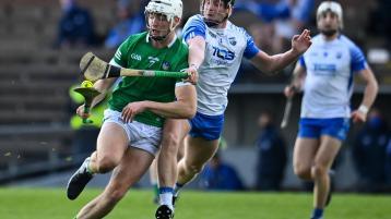 Countdown to Munster SHC opener on in earnest for Limerick hurlers
