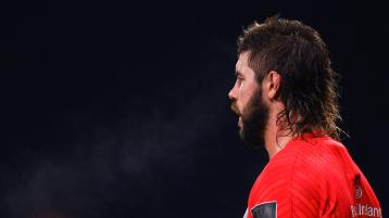 Munster Rugby hooker to depart at season's end