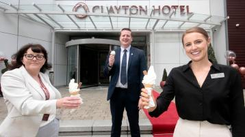 Wait is over as Limerick's Clayton Hotel re-opens ahead of busy summer season