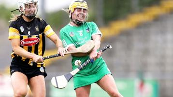 Limerick team shows two changes for All-Ireland camogie championship clash with Tipperary