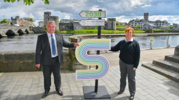 Bus Éireann to roll-out electric buses in Limerick as part of new sustainability plan