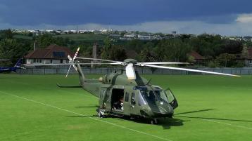 UPDATE: Two air ambulances attend crash near Limerick-Cork border