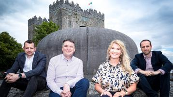 Jobs boost at Shannon company