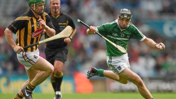Former Limerick hurling star calls time on career