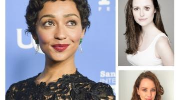 Oscar-nominated Limerick actress named a judge for ENGINE Short Film Scheme