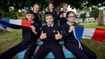 First group graduates from University of Limerick's new 'Academy for Children'