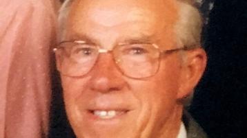Sadness at passing of Fairview Rangers club stalwart Séan Lipper