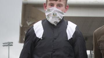 Moyross jockey claims memorable first win at Limerick track