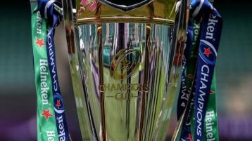 Key dates announced for 2021/2022 Heineken Champions Cup