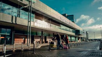 WATCH: Minister criticised as fresh review planned at Shannon Airport