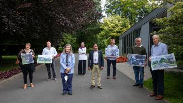 At Home of the Farm: Limerick farmers meet in person to view unique exhibition