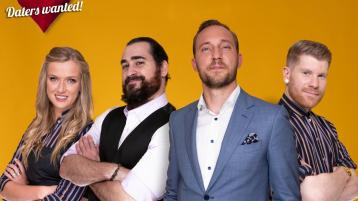 First Dates Ireland looking for Limerick contestants