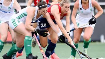 CONFIRMED: Catholic Institute duo heading to Tokyo Olympics with Ireland hockey team